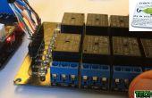 Accessoires de rechange contrôle/intégrer Arduino via le CAN-BUS