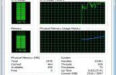 Comment puis-je réparer svchost sur windows 7 à l'aide de mémoire haute