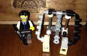 LEGO sur salaire 2 Vault thermique perceuse