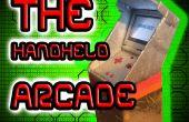 Hand Held Arcade