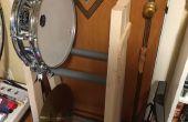 Support de cymbale et snare $5