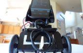Construire STEMbot1 - un Robot qui rend la programmation facile et amusant