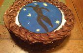 Oreo glacière Cake