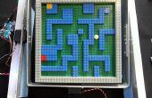 Arduino contrôlée Marble Maze