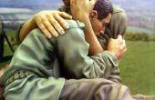 Construire militaire modèle morceau « Compassion »
