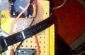 Amplificateur lm386 fort