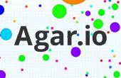Comment faire un serveur Agario (avec la liste des commandes)