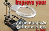 Comment améliorer votre coup de soudure périphérique gratuite