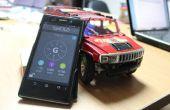 Piratage de ma voiture RC en utilisant Arduino et Android Smart Phone