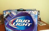 Personnalisé Speaker Box-Bud Light