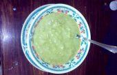 Délicieux facile comme Bonjour hiver soupe