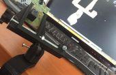 Comment faire un 3D imprimées étau PCB !