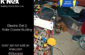 K ' NEX anguille électrique 2 Roller Coaster