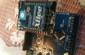 Guide d'installation rapide XBee (Arduino)