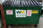 Dumpster Diving For Fun and Profit ! (pour la plupart bien fun)