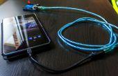 Programmer votre Arduino avec un périphérique Android !