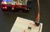 Programmation de la ATtiny85 de la Raspberry Pi