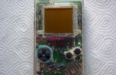 Comment réparer un haut-parleur cassé d'une Gameboy DMG