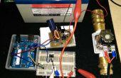 Commandez une électrovanne avec un Arduino