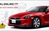 Citroën et Audi manuels ; Ouvrir le Guide pour la réparation et l'entretien