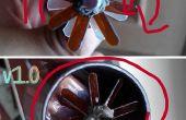 """9-12 v pompe à eau du jet facile à utiliser « v2.0 » mise à jour le 13/11/2014 """"video"""" a ajouté"""