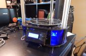 L'ajout de LED à votre imprimante 3D !