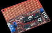 Arduino IDE à l'aide de Dp32