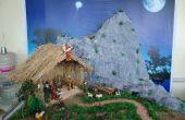 Cabane de Noël