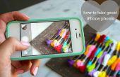 Comment prendre de superbes photos avec un iPhone
