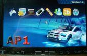 Comment mettre des AP1 portail sur votre PSP