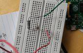 Code Morse à l'aide de Raspberry Pi et LED !
