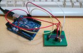 Graver le BootLoader dans Atmega328P en utilisant Arduino Diecimila