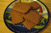 Maison des biscuits Graham