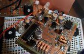 RGB LED projet de classe de Fader BTA3O