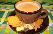 Comment faire le Masala Chai (thé Chai indien)