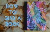 Comment lier un livre
