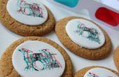 Biscuits 3D