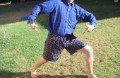 Cordon de serrage Shorts