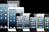 Facile 2013 6.x ios Jailbreak (ipod, Iphone, iPad)