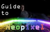 Guide des Neopixel