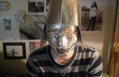 Comment faire un masque de Robot d'Avant-Garde