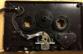 Amélioration/fixation de mon adaptateur de Mp3 Cassette