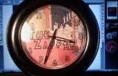 Comment rendre votre très propre professionnel horloge murale