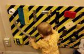 Disponibilité de Board pour les tout-petits