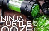 Comment faire de Slime (Ninja Turtle Ooze)