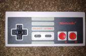 Comment faire pour créer un périphérique de stockage de manette NES (pas de moyeu)...