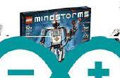 Contrôleur de moteur Arduino Lego EV3 enregistrer 45 $