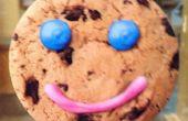 Sourire de Cookie