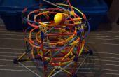 Bendy spirale | Un élément de Machine k ' NEX boule