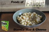 Aliments de Fallout : Mac BlamCo & fromage